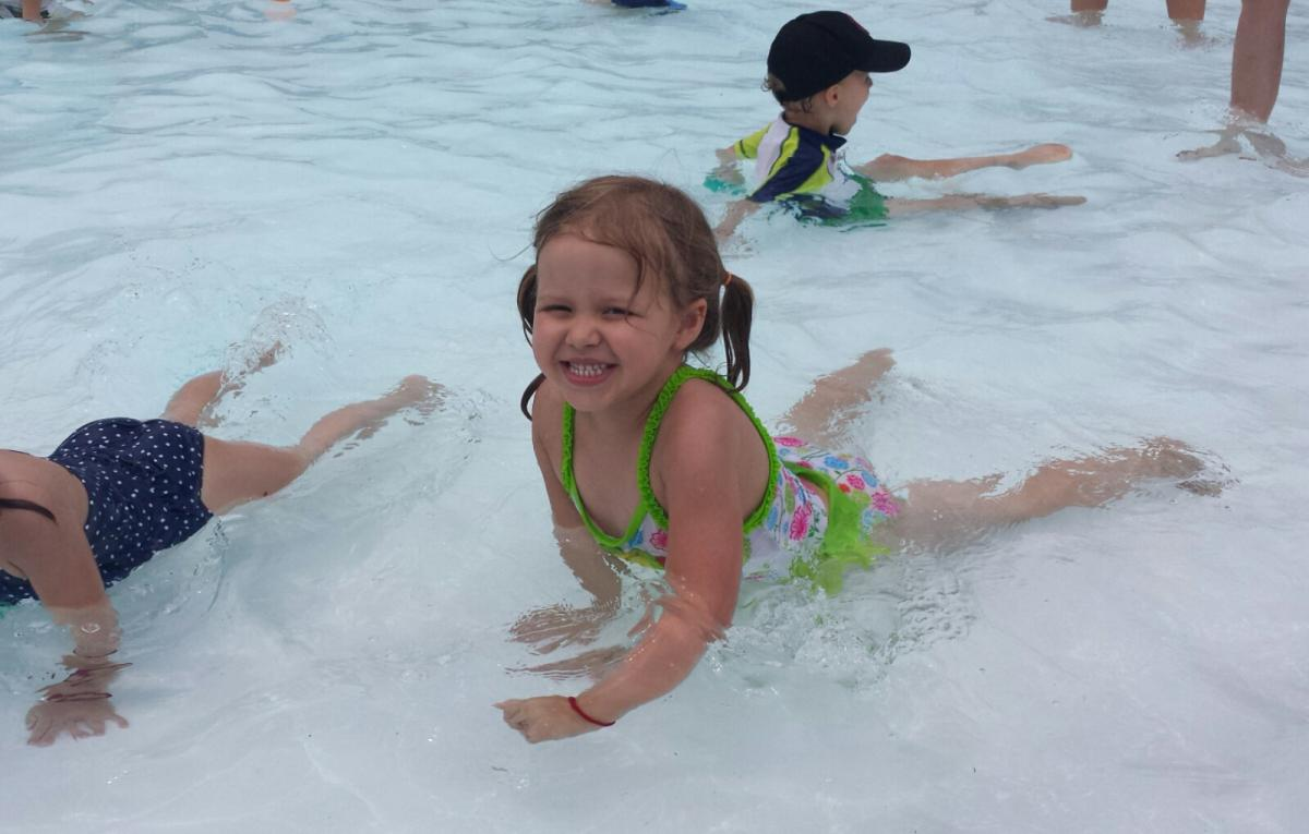 Swim Days